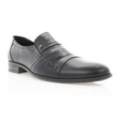 Туфлі чоловічі чорні, шкіра (1179/16 чн. Шк) Romastyle
