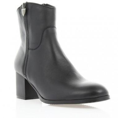 Купити Черевики жіночі чорні, шкіра (2847 чн. Шк (байка)) Roma style за найкращими цінами