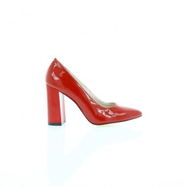 Купити Туфлі жіночі червоні 30e70eb500826