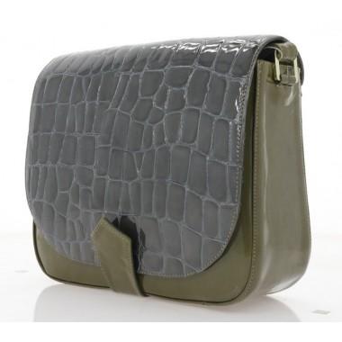 Купити Сумка жіноча, натуральна шкіра (Rs-2089) Roma style за найкращими цінами